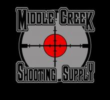 Middle Creek Shooting Supply